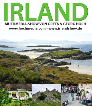 Irland-Show-Poster